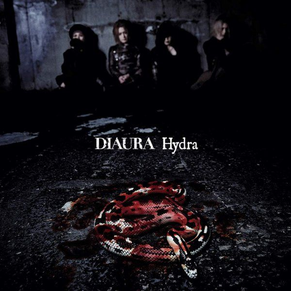 Single Hydra by DIAURA