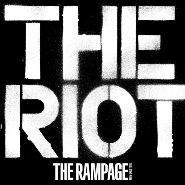 Album THE RIOT by THE RAMPAGE