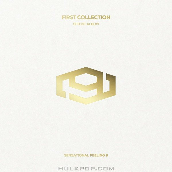 Album FIRST COLLECTION by SF9