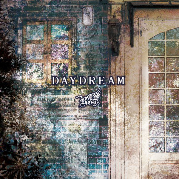 Single DAYDREAM by Royz