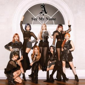 Say My Name by ANS