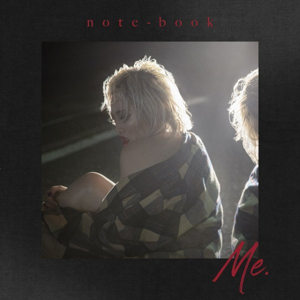 Mini album note-book -Me.- by CHANMINA