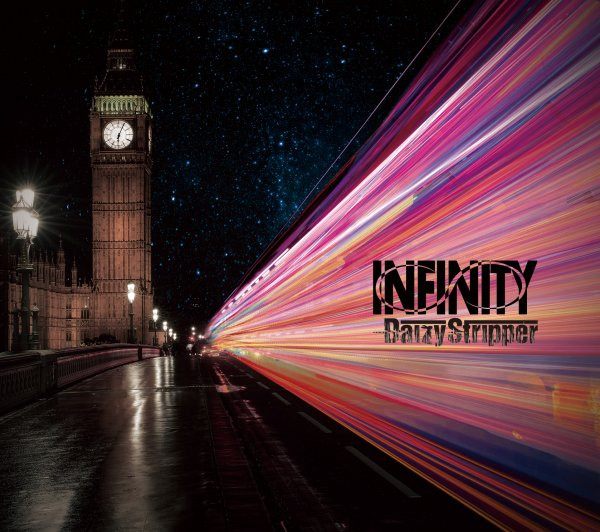 Album INFINITY by DaizyStripper