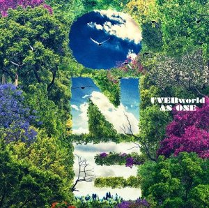 As One by UVERworld