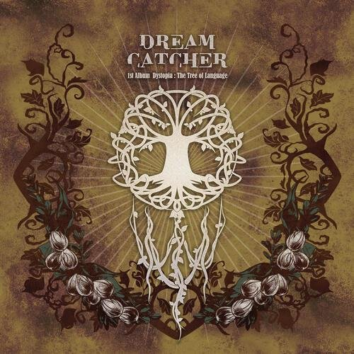 Album Dystopia: The Tree of Language by DREAMCATCHER