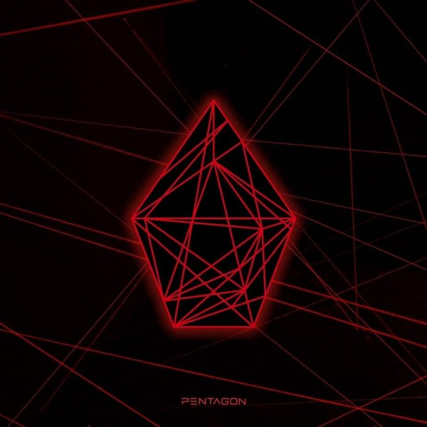 Album Universe: The Black Hall by PENTAGON