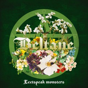 Beltane by Leetspeak Monsters