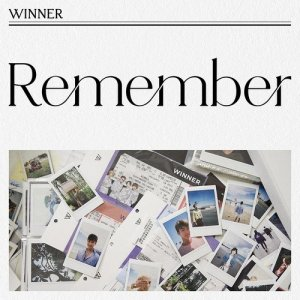 Remember by WINNER