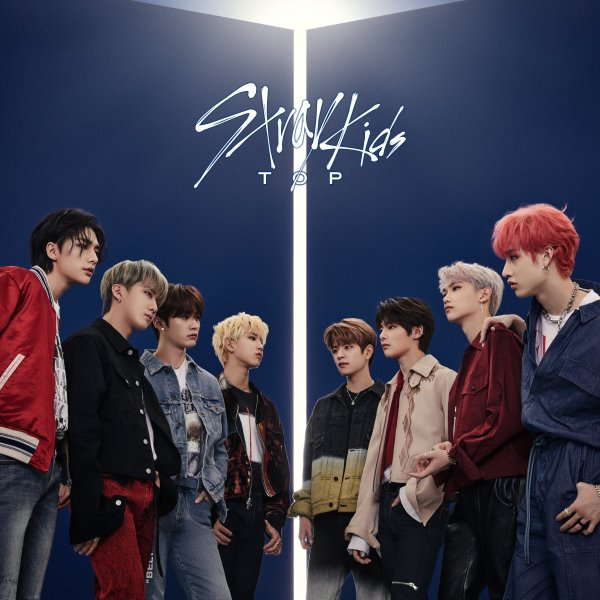 TOP -Japanese ver.- by Stray Kids