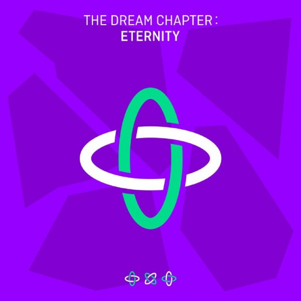 Mini album The Dream Chapter: ETERNITY by TXT