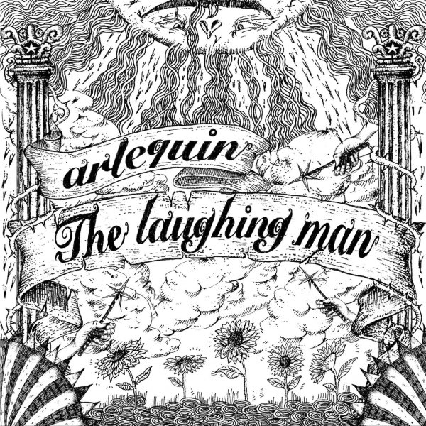 Album The Laughing Man by Arlequin