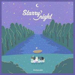 Starry Night by Momoland