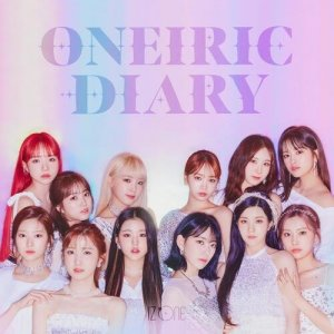 Secret Story of the Swan (환상동화) by IZ*ONE