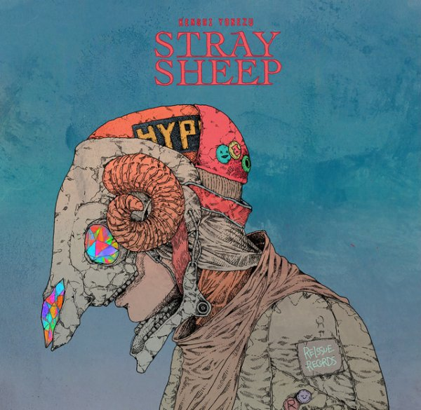 Album STRAY SHEEP by Kenshi Yonezu