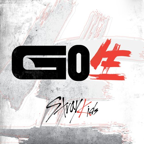 Album GO LIVE by Stray Kids