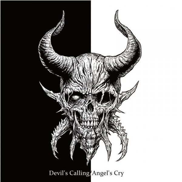 Single Devil's Calling/Angel's Cry by DEVILOOF