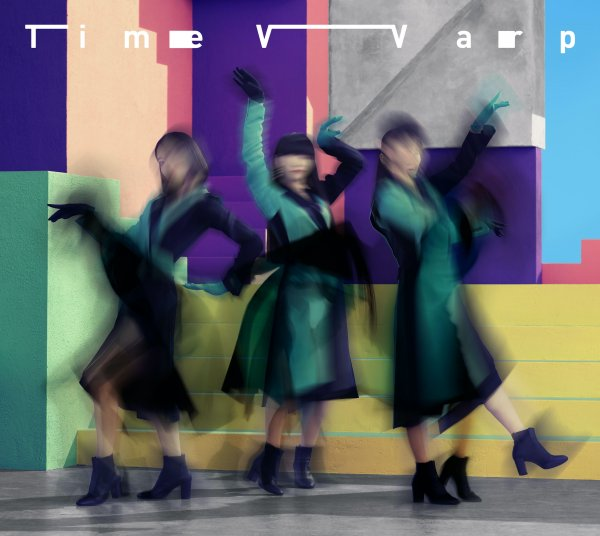 Single Time Warp by Perfume