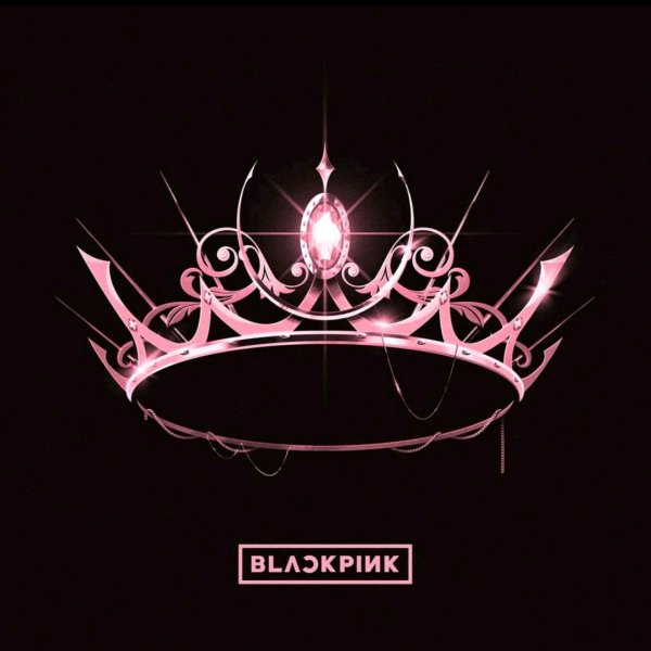 Album THE ALBUM by BLACKPINK