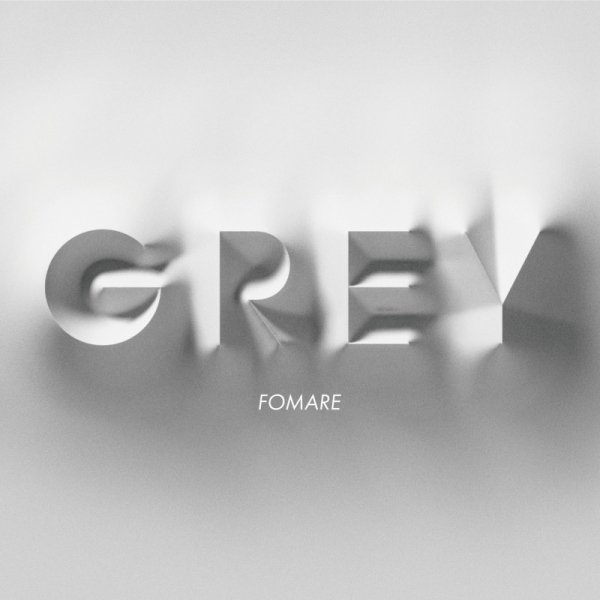 Image of FOMARE - Grey