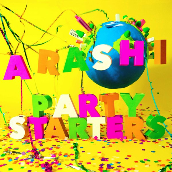 Single Party Starters by ARASHI