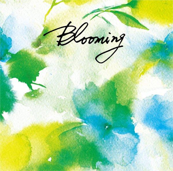 Image of H-el-ical// - Blooming