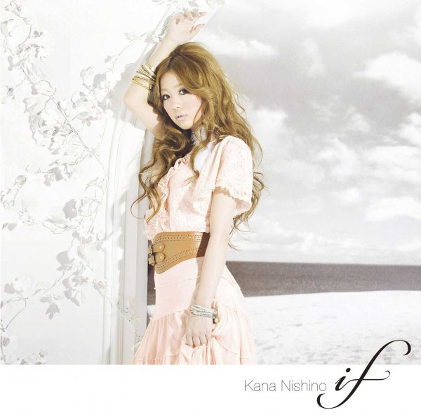 Single If by Kana Nishino