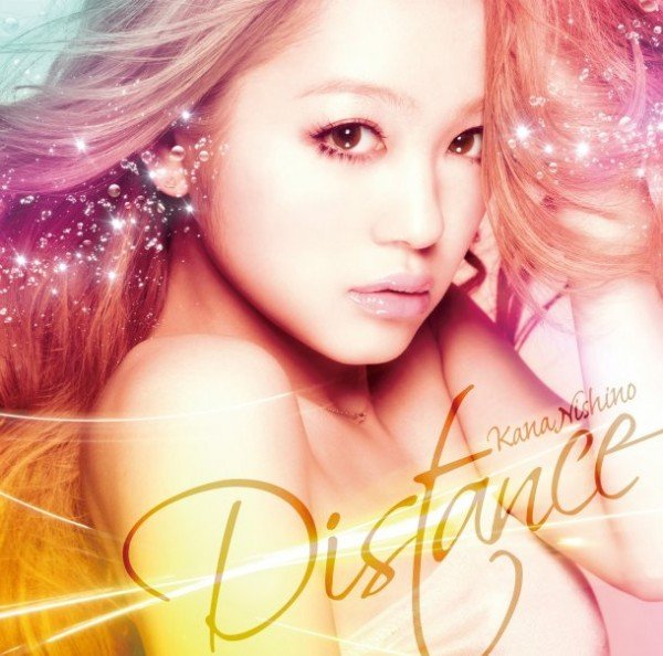Single Distance by Kana Nishino