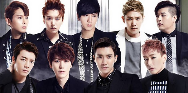 Super Junior SJ, SuJu SJ, SuJu 슈퍼주니어