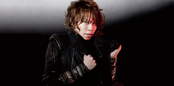 T.M.Revolution Bright Burning Shout Bright Burning Shout 西川貴教