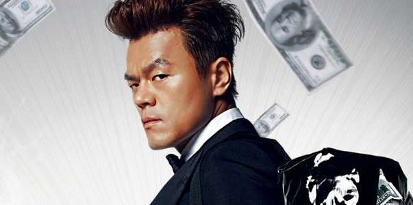 Park Jin Young J.Y.Park, JYP, The Asian Soul J.Y.Park, JYP, The Asian Soul 박진영