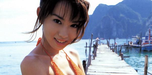 Yui Ichikawa Nude Photos 55