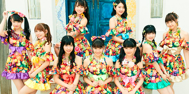 SUPER☆GiRLS S☆G, Supaga, SUPER GiRLS S☆G, Supaga, SUPER GiRLS スーパーガールズ