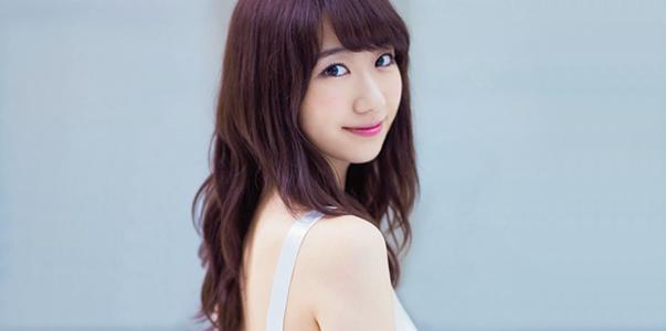 Kashiwagi Yuki - Yukirin | JpopAsia