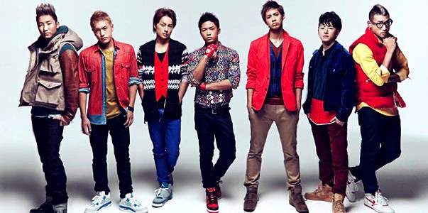 GENERATIONS GENE, GENERATIONS from EXILE TRIBE GENE, GENERATIONS from EXILE TRIBE ジェネレーションズ