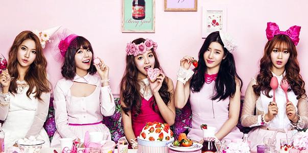 Berry Good - BerryGood | JpopAsia