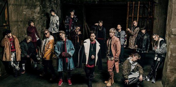 THE RAMPAGE THE RAMPAGE from EXILE TRIBE, ランペ THE RAMPAGE from EXILE TRIBE, ランペ ザ・ランページ・フロム・エグザイル・トライブ
