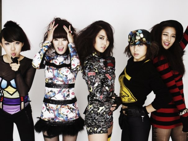015B Reveals Teaser for Silly Boy Featuring 4Minute | JpopAsia