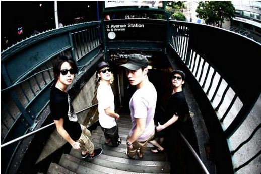 ONE OK ROCK to Perform at