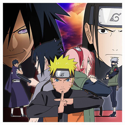New Opening Theme to NARUTO SHIPPUDEN Gets a Single Release | JpopAsia