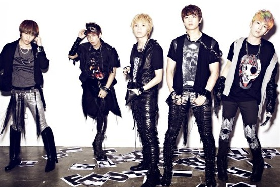 SHINee Claims Japanese K-pop Love Award | JpopAsia