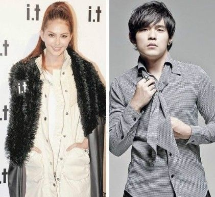 Jay Chou Set to Marry Hannah In 2 Years