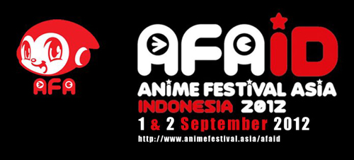 Anime Festival Asia Indonesia 2012 Ended Memorable