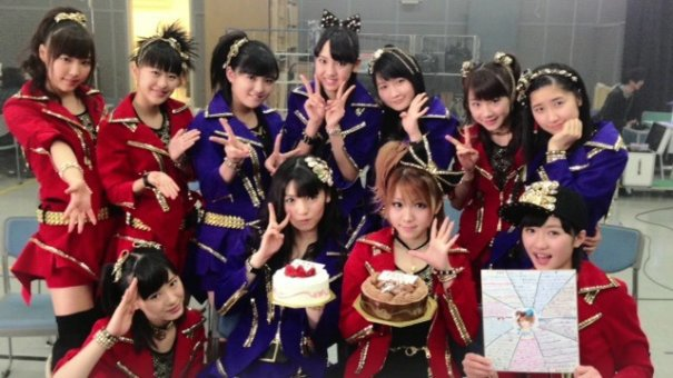 Morning Musume Release Dance Video For Their 53rd Single