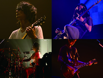 BUMP OF CHICKEN Announces Two Greatest Hits Album Releases