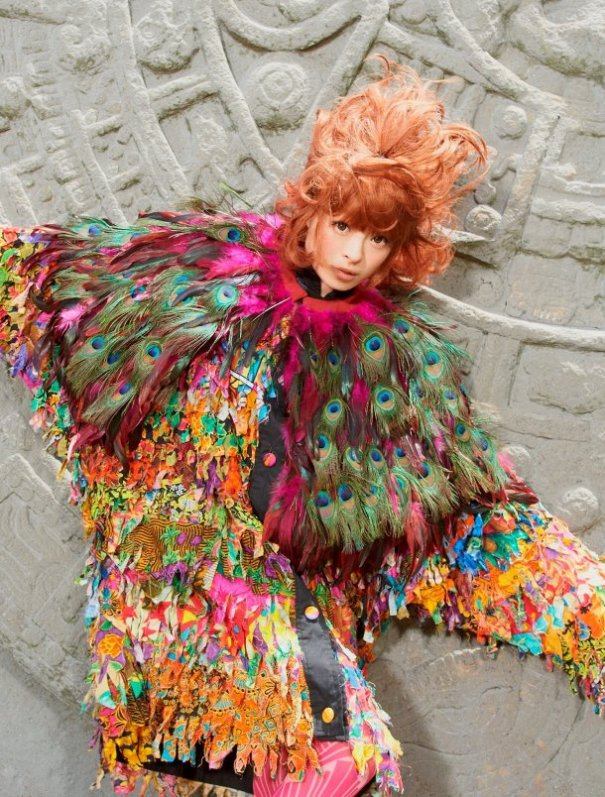 Kyary Pamyu Pamyu Announces 2nd Album