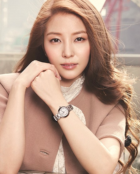 SMTOWN Unveils Music Video For BoA's