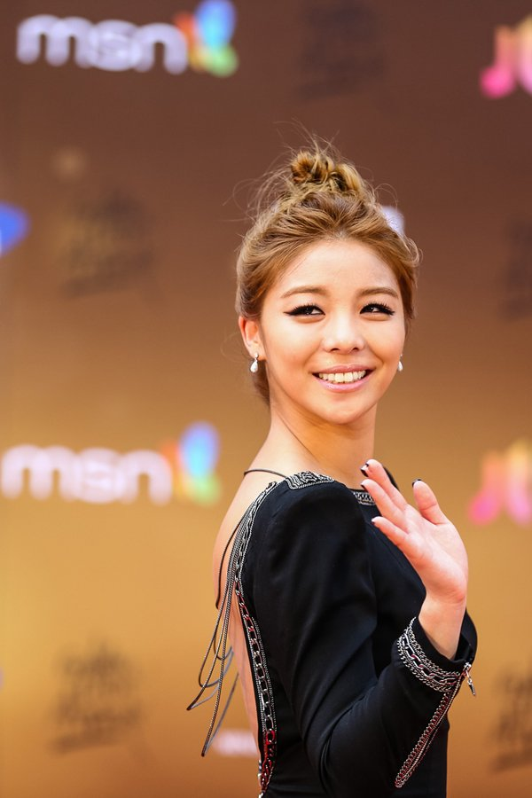 Ailee to Comeback in July