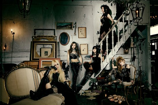 Aldious New Single