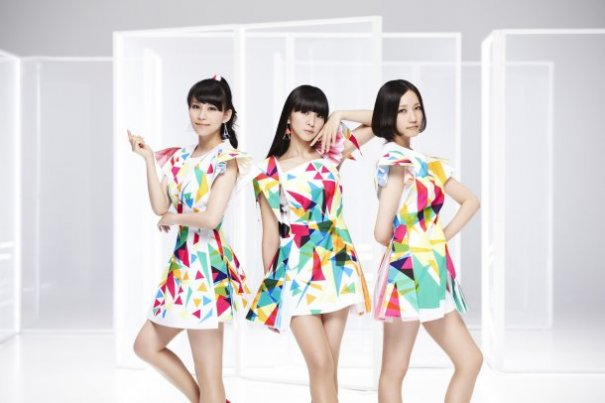 "Perfume: New Album ""LEVEL3"" & Video ""1mm"""
