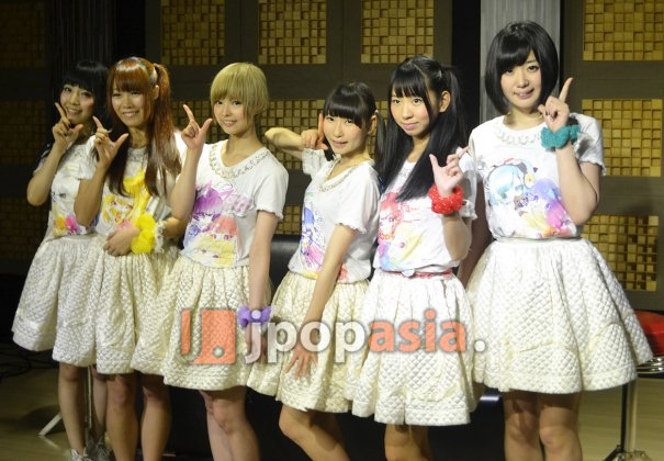 Dempagumi.inc Performs in the Third Week of J-Music Lab